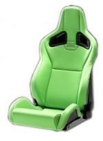 Sportster LL100H SE(左座席用・グリーンレザー )